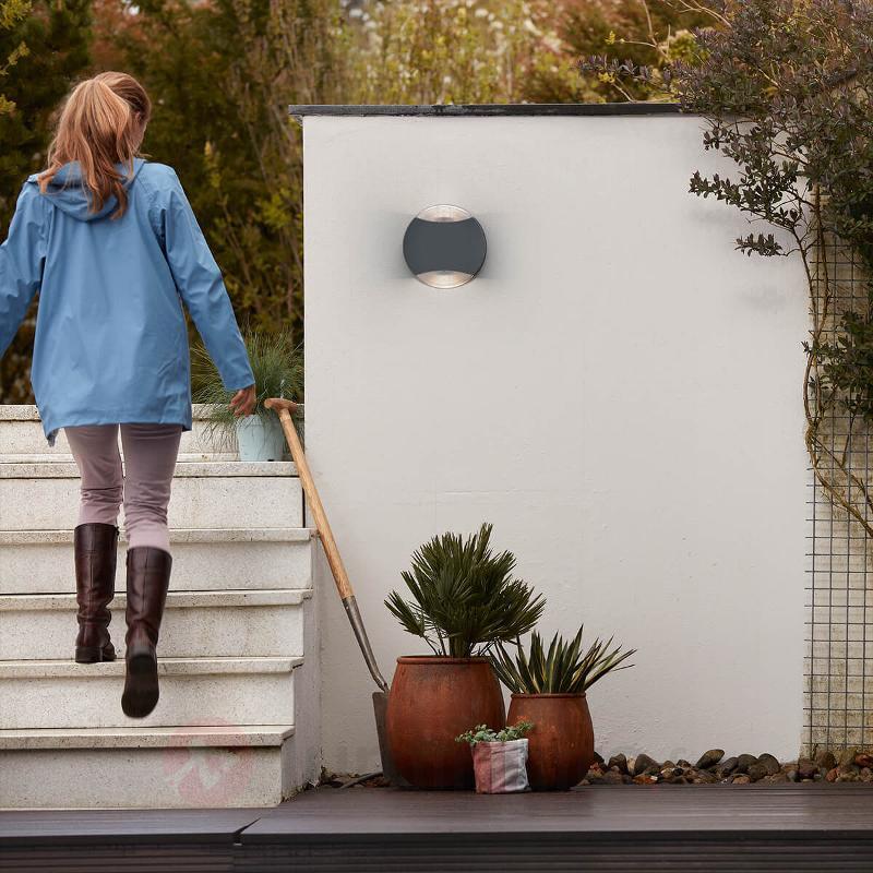 Applique d'extérieur Limestone de Philips myGarden - Toutes les appliques d'extérieur
