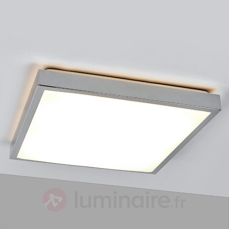 Edwina - plafonnier avec LED puissantes - Plafonniers LED