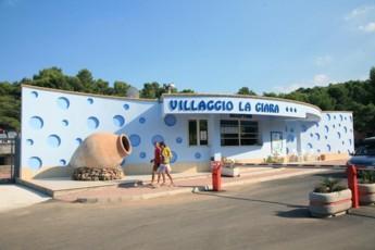 Villaggio Turistico La Giara - Villaggi e Hotel Club
