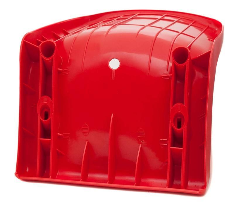 Plastic chair WO-03 - Stadium bucket plastic seat chair