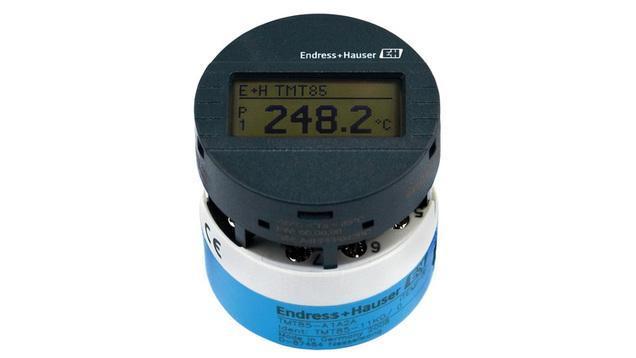 Temperature mesure Thermometres Transmetteurs - transmetteur temperature universel FF