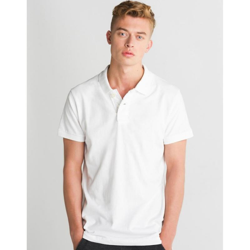 Polo homme Jersey - Manches courtes