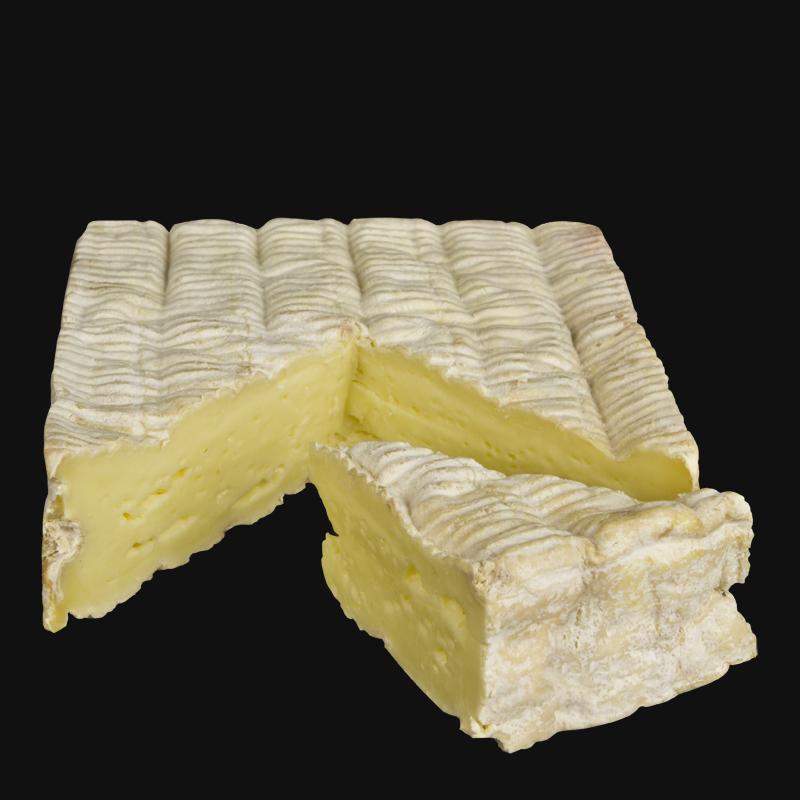 pont l 39 eveque fromage au fromager de rungis france. Black Bedroom Furniture Sets. Home Design Ideas