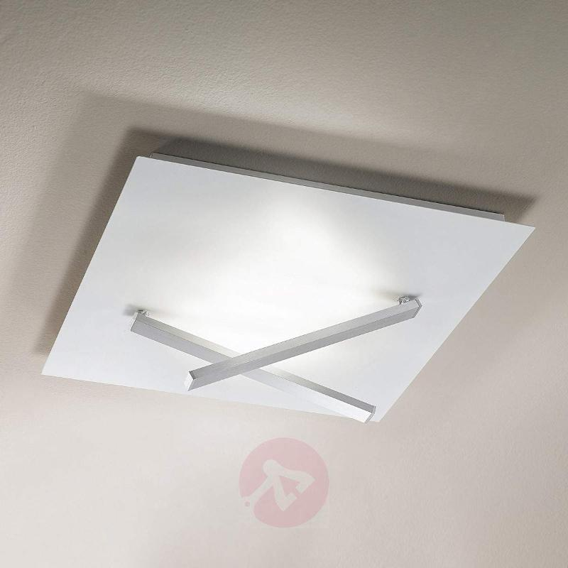Agia LED ceiling light for indirect light - Ceiling Lights