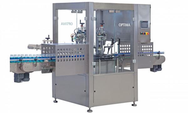 Closing Machine OPTIMA CM1