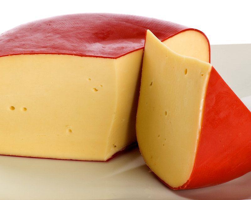Mozarella Cheese - Cheese & Butter Catalogue