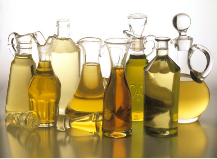 Sell Sunflower oil, soybean oil, raps oil -