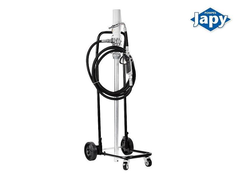 Pompe pneumatique - Equipement mobile - GRH40060 et GRH40060C - null