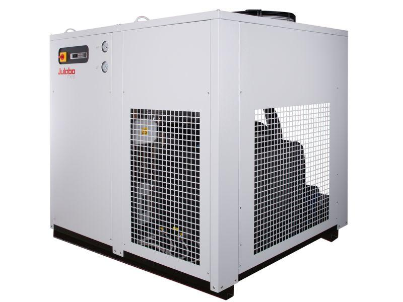 FX50 Resfriador industriais - Resfriador industriais - uma faixa de temperaturas de trabalho de 0 até +30 °C