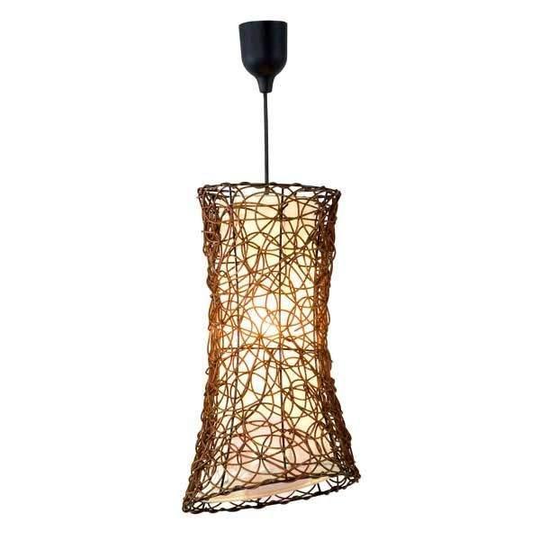 Ruth - modern hanging lamp - Pendant Lighting
