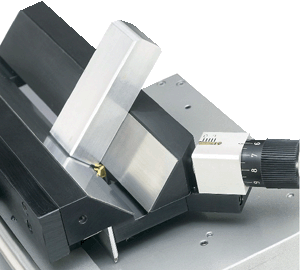 Kantenbrechmaschinen für gerade Aussenkannten - null