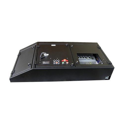 Quadri di comando per macchine e dispositivi fissi -
