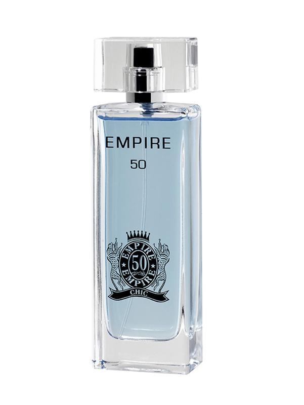 Empire 50 Chic - Classic, Pour Lui