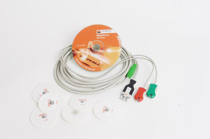 ECG patient cable - Accessories Lay users