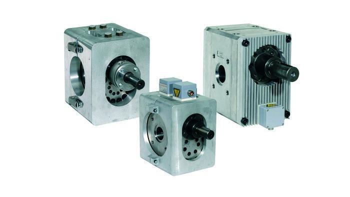 Booster Pumps - GC series