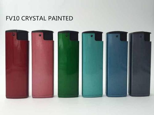 Briquet Turbo Cristal - FV10