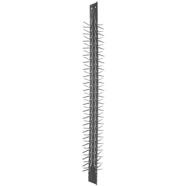 Anodic Aluminium Racks - S Cutting - Anodizing Rack Alu welded 2 Sides - Anodizing Rack welded 2 Sides S20