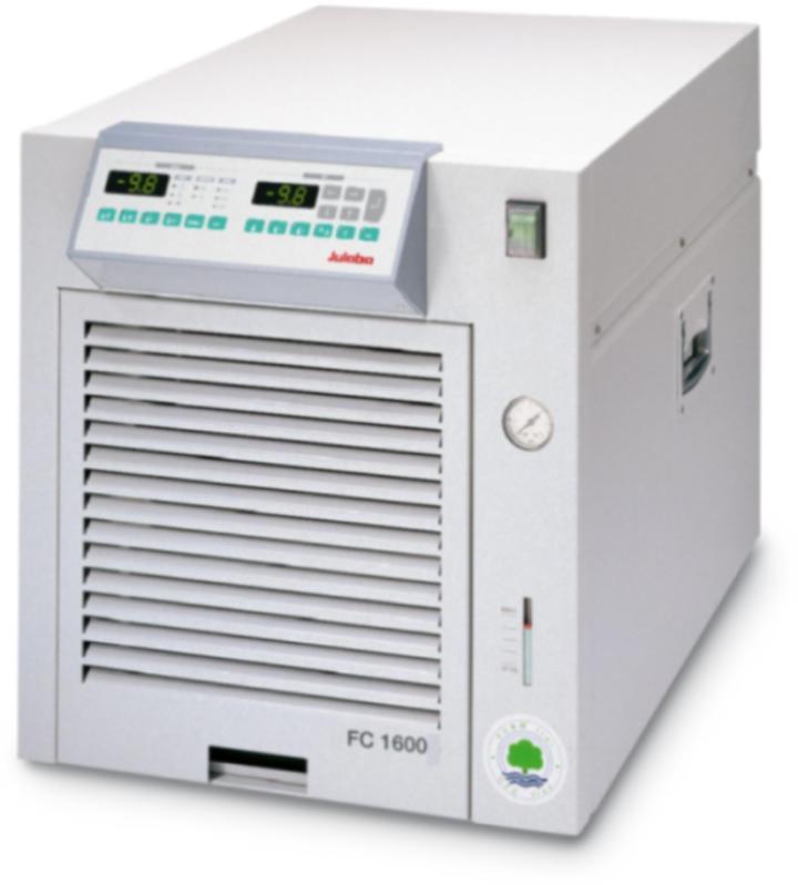FC1600 - Recirculating Coolers - Recirculating Coolers