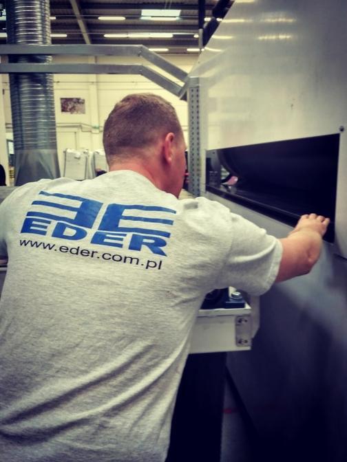 Consultoría, visitas in situ, soporte técnico - Mantenimiento profesional para cualquier tipo de bandas de PTFE