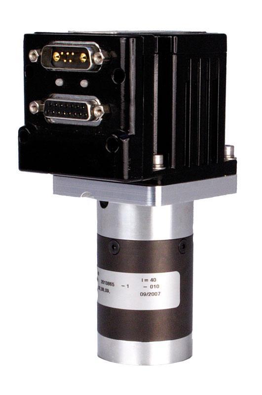 ViscoPro-Cm servo motor - for driving the ViscoTec Dispenser RD-EC
