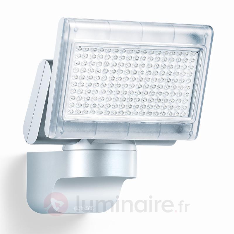 Spot mural extérieur LED performant XLED HOME 1 SL - Projecteurs d'extérieur LED
