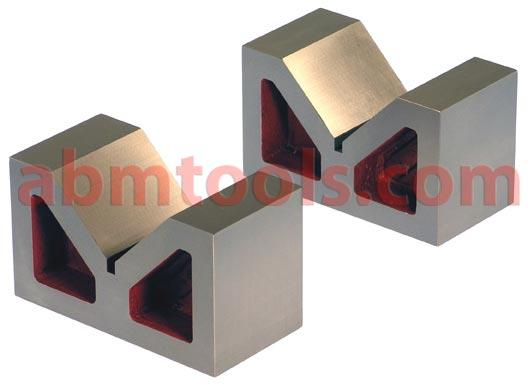 V Block Casted - metalworking jigs typically used to hold round metal rods or pipes