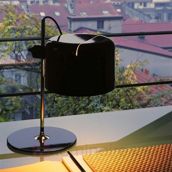 Lampe à poser Coupé au design indémodable - Lampes à poser designs