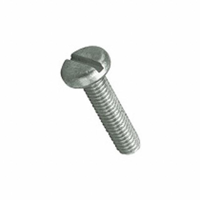 MACHINE SCREW PAN SLOTTED 4-40 - Keystone Electronics 9301