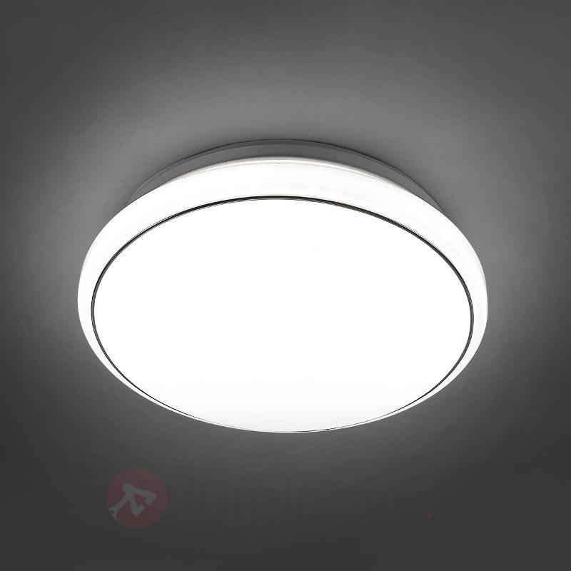 Plafonnier LED Jupiter au design de ciel étoilé - Plafonniers LED