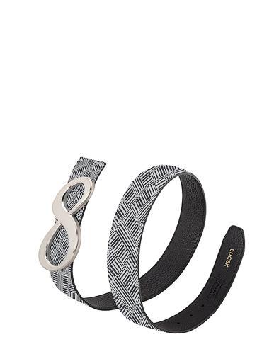 Reversible Handcrafted Leather Belt For Men -