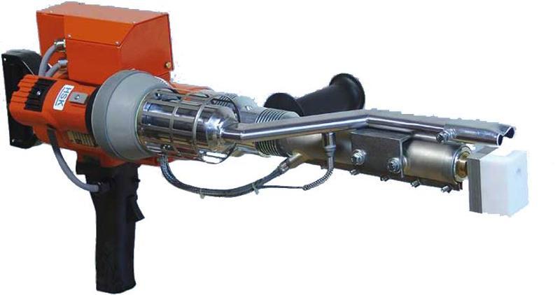 Grundgerät - HSK60 D / HSK60 DE