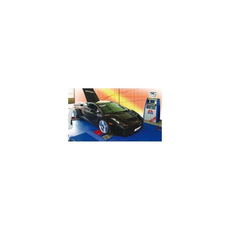 Banc de puissance  - Maha LPS 3000 voitures