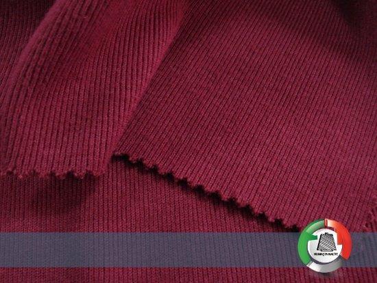 Cotton Interlock Fabric -  40/1 Combed Cotton Interlock
