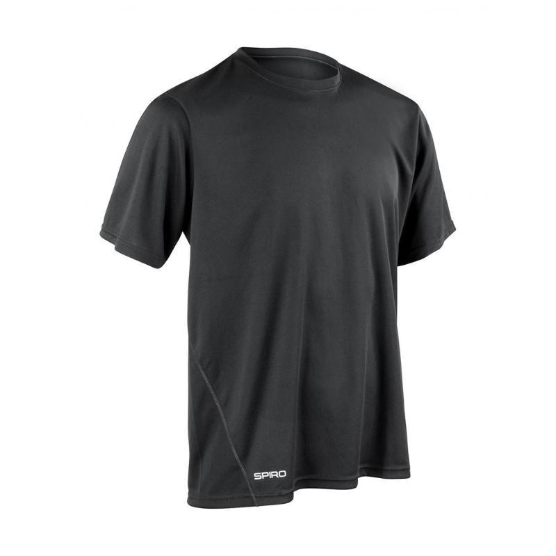 Tee-shirt respirant Performance - Hauts manches courtes