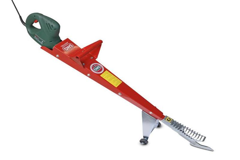 Turf Tools and Devices - TurfCutter TurfCutter