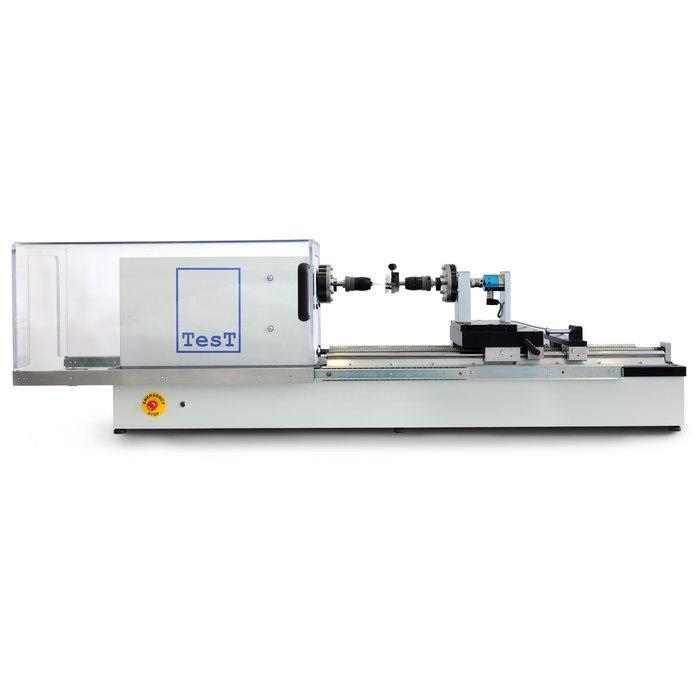 Torsion Testing Machine 210 - Horizontal Torsion Testing Machine