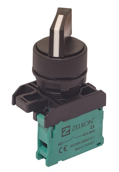 Selector Switch - Selector Switch