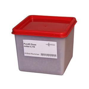 Purafil Ersatzfüllung Dose mittel 0,75 Liter - null
