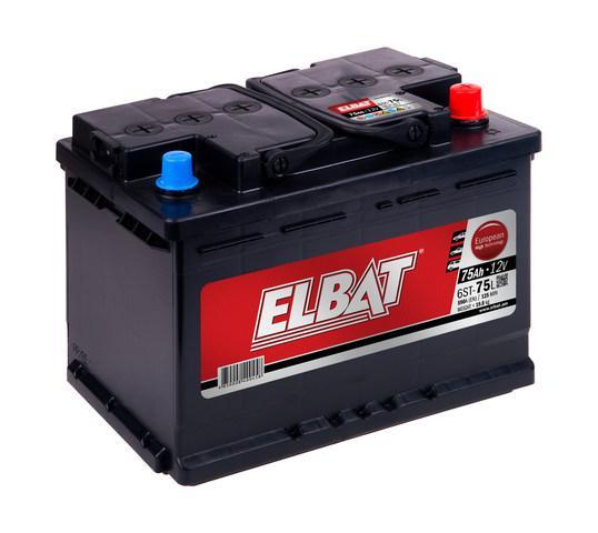 ELBAT 6ST-75AH