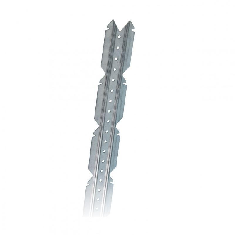 Suspentes super longues 640 mm F47 - null