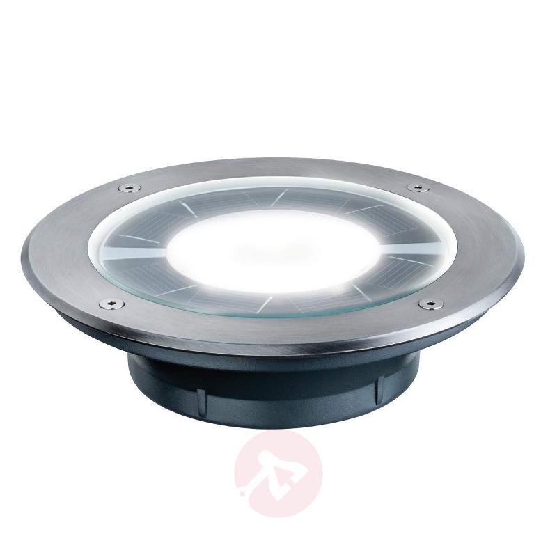 Recessed floor light Special Line Solar Pandora - Recessed Floor Lights