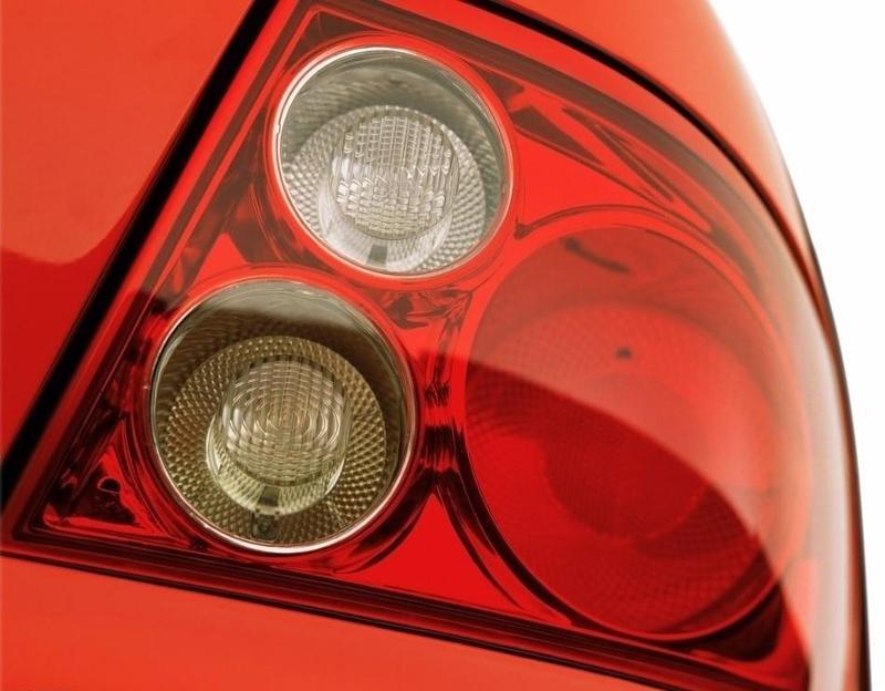 Automobile Taillight - Item : APAU-003