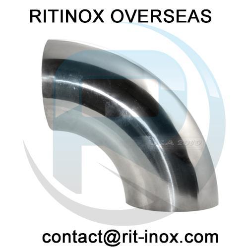 Titanium 90 degree Elbow -