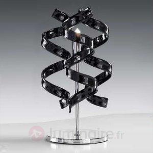 Lampe à poser très actuelle BLACK - Lampes à poser designs