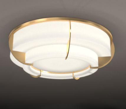 Kunstgewerbliche Lampen