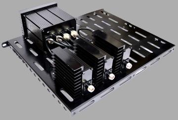 Hybrid Transmitter Combiner