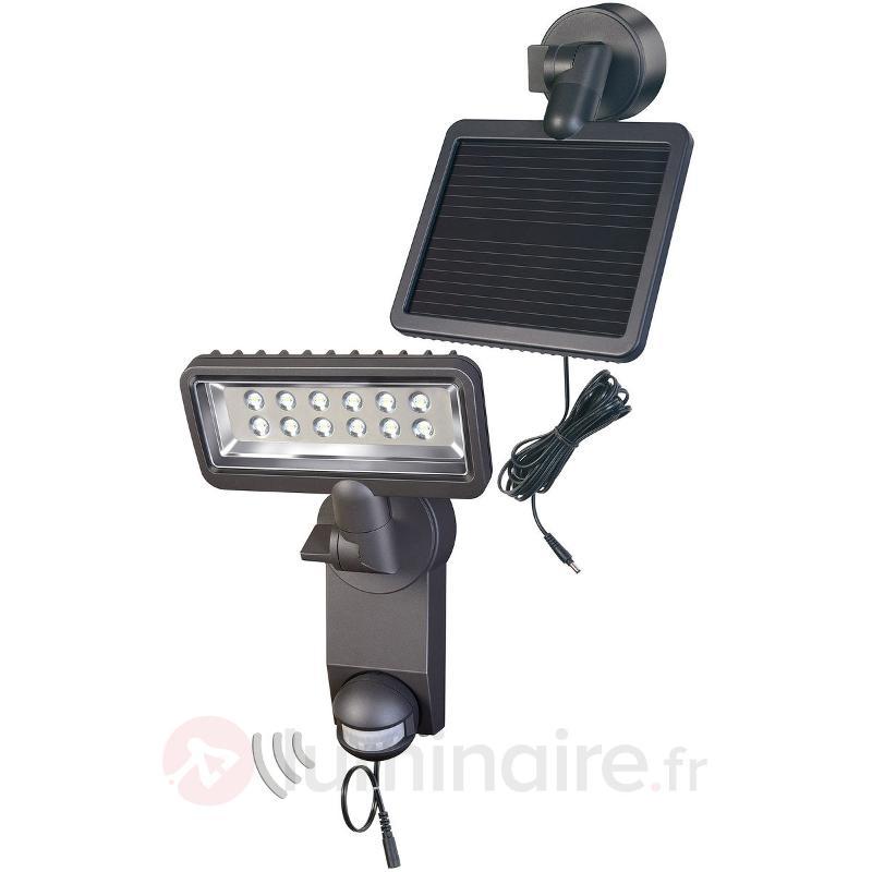 Applique d'extérieur LED solaire Sol SH1205P2 - Lampes solaires avec détecteur