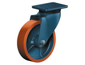 SWIVEL CASTOR - Extra Heavy Duty Castors