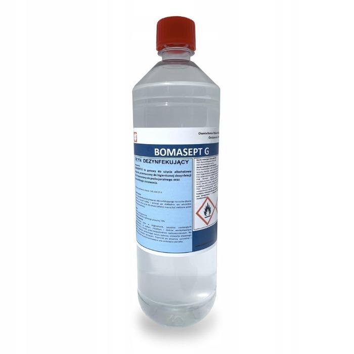 Desinfektionsmittel, 1 Liter -