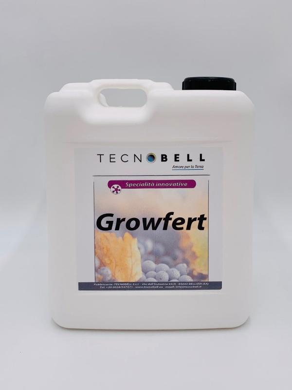 GROWFERT - Biostimulant of Root System